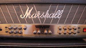 Head Marshall Mode Four MF350