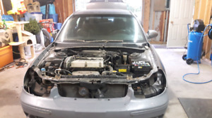 2005 Hyundai Sonata part out everything available