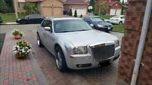 Chrysler 300 touring special edition 2009