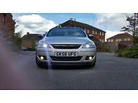 Vauxhall Corsa C 1.0 Slightly Modified