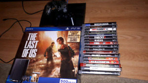 Ps3 (SOLD)