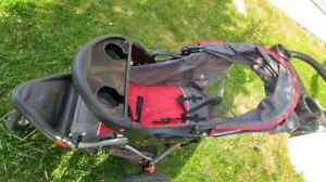 BabyTrend Expedition Sport Stroller London Ontario image 2