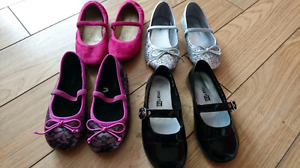 Size 8 dressy shoes