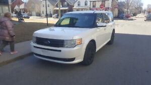 2009 Ford flex priced to sell!!