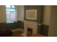 Terraced, Double room to rent Stoke Fenton Professionals prefered