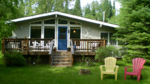 Victoria Beach Cottage for Rent -  58 Gibson Rd