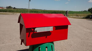Custom made mailboxes London Ontario image 5