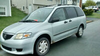 2003 Mazda MPV Minivan - For Parts