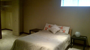 Large Separate Entry Basement Room in ThickWood (Sept 1st)