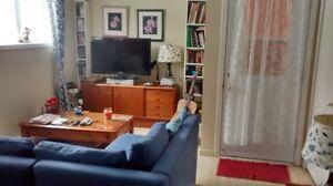 Appartement a louer à Bromont