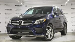 2016 Mercedes-Benz GLE350d 4MATIC Edmonton Edmonton Area image 1