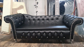 Sofas and beds, upholstered