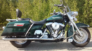 1998 Harley Davidson Road King FLHR