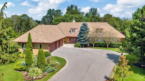 Beautiful Home in Country Estates