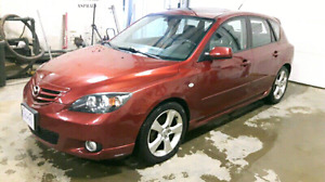 2006 Mazda 3 Reliable and economical $5100 takes