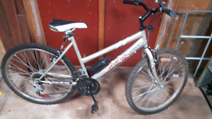 Good 18 Speed Bike $80 OBO