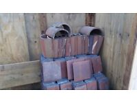 Roofing tiles FREE - can deliver locally