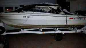 Boat  truck car sled atv trade or cash