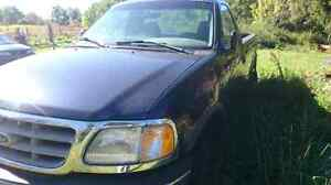 2002 F150 for parts London Ontario image 3