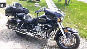 2000 Honda valkyrie interstate