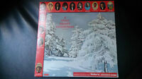 A Very Merry Christmas Volume 2 LP Label-Columbia Special Produc