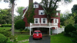 large bedrooms South End Halifax, by SMU, utilities included