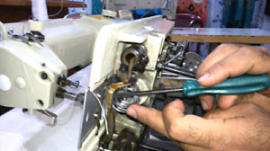 sewing machines repaire