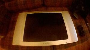 20 inch flatscreen tv