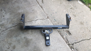 Reese trailer hitch