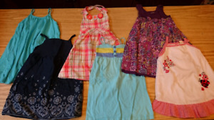 Girl's 3T summer lot #2