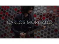 Guitar Lessons & Music Technology by Carlos Morgado