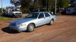 2003 crown vic SOLD SOLD SOLD