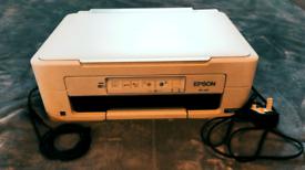 EPSON printer/scanner/copy