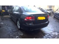 Saab 9-3 Automatic Gearbox 2.0 T