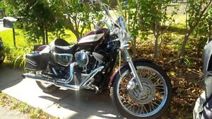 Nice sportster for sale