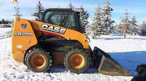 Case SR200 with only 270hrs