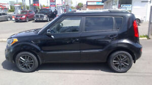 2013 KIA SOUL 2U only $ 6495 / CERTIFIED + 1 YEAR WARRANTY