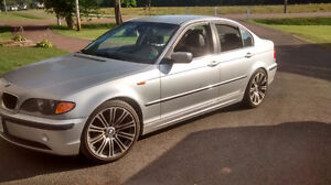2004 BMW Other