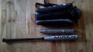 Miken MXB composite bat