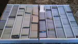 Upper deck hockey complete base sets 1991 to 2015/16 London Ontario image 1