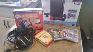 Playstation 3 - Move Sports  Champions Bundle Cambridge Kitchener Area image 1