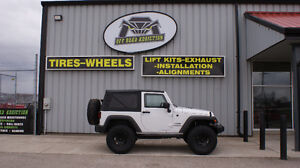 OFF ROAD ADDICTION, everything you need for your JEEP! and MORE! London Ontario image 2