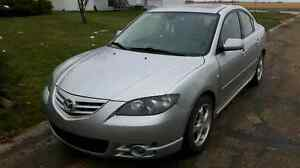 2006 mazda 3 runs good if interested call or text 4038922547