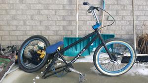 Custom 2012 FitBikeCo. BF1