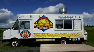 Chip truck - TSSA & ESA CERTIFIED, Safety and E-Tested
