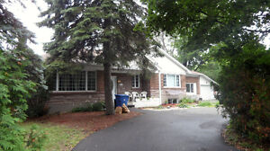 LARGE BUNGALOW AT BEACONSFIELD