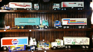 Collectiable Model Trucks for Sale