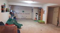 Full-time childcare spaces available