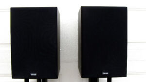 Yamaha NS-A636 Speakers