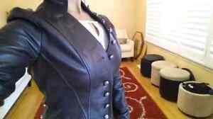Leather jacket Kitchener / Waterloo Kitchener Area image 6
